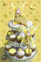Schmidt Puzzel - Sugar, sweet, citroen elfjes