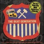 The Beat Generation: 10th Anniversary Collection
