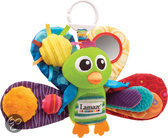 Lamaze Play & Grow Jacques de Pauw