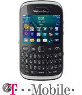 BlackBerry Curve 9320 - Zwart - T-Mobile prepaid telefoon