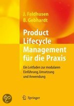Product Lifecycle Management Fur Die Praxis