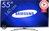 Samsung UE55F6400 - 3D led-tv - 55 inch - Full HD - Smart tv