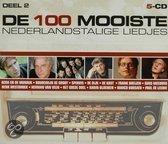 100 Mooiste Nederlandstalige Luisterliedjes Deel 2