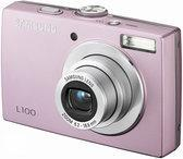 Samsung Digimax L100 - Roze
