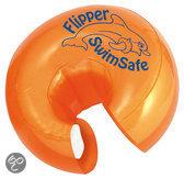 Flipper SwimSafe Zwembandjes - Oranje