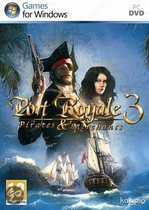Port Royale 3 - Pirates & Merchants