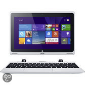 Acer Aspire Switch 10 - SW5-011 - Hybride laptop tablet