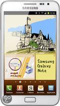 Samsung Galaxy Note (N7000) - Wit