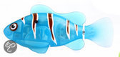 Robofish - Clownvis Blauw