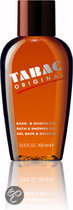 Tabac Original Bath & Showergel