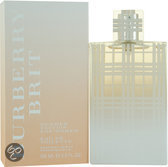 Burberry Brit Summer  for Woman - 100 ml - Eau de toilette