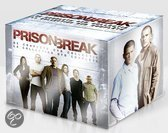 Prison Break - The Complete Collection