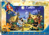 Piet Piraat Puzzel 35st