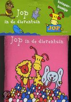 Knisperboekje Jop in de dierentuin