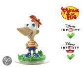 Disney Infinity Phineas 3DS + Wii + Wii U + PS3 + Xbox 360