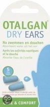 Otalgan Dry Ears - 10 st - Oordoppen
