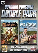 Foto van Outdoor Pursuits Double Pack