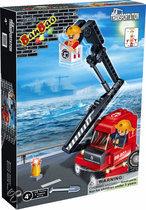 BanBao Transport Hoogwerker - 8779