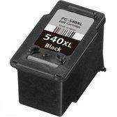 Canon PG-540XL / 5225B005 inktcartridge zwart hoge capaciteit (compatible)