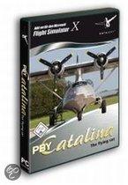 Foto van Flight Simulator X: Catalina, The Flying Cat