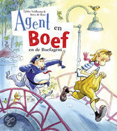 Agent & Boef en de boefagent