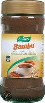 A. Vogel Bambu Eko - 200 gr - Koffievervanger