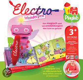 Electro Wonderpen Girls
