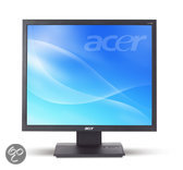 Acer V173DOB - Monitor