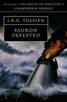 The Sauron Defeated