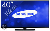 Samsung UE40H5500 - Led-tv - 40 inch - Full HD - Smart tv