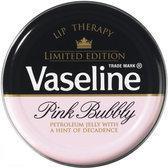 Vaseline Lip Therapy Pink Bubbly - Lippenbalsem