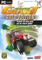 Foto van Farming Giant - Gold Edition