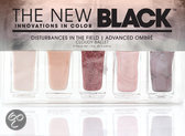 The New Black Advanced Ombre - Cloudy Ballet - Nagellak