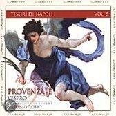 Tesori di Napoli Vol 5 - Provenzale: Vespro / Florio, et al