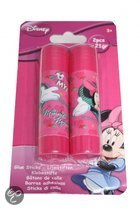 Disney Lijmstift 21gr minnie mouse per 2 stuks