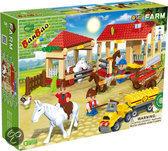 BanBao Boerderij Paardenstallen - 8571