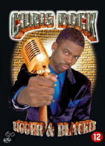 Chris Rock - Bigger & Blacker
