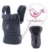 Ergobaby Bundle of Joy (Designer Collection) - Geboortepakket, Draagzak - Pink Polka