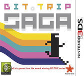 Bit Trip Saga