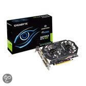 Gigabyte GV-N660OC-3GD NVIDIA GeForce GTX 660 3GB videokaart