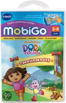 VTech MobiGo Game - Dora