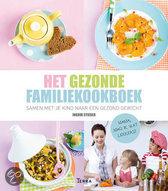 Lekker Puh Familie Kookboek Ingrid Stieber