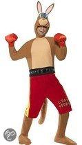 Kangoeroe bokser kostuum 48-50 (m)