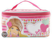 Winter delight, Barbie beauty case