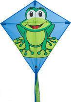 HQ Eddy Funny Frog