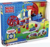 Mega Bloks Thomas de Trein Sodor Fair