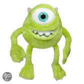 Monster University Mike Knuffel 25cm