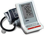 Braun Bloeddr.Mtr Arm Bp4900