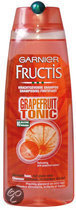 Garnier Fructis Grapefruit Tonic - 250 ml - Shampoo