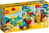 LEGO Duplo Strandrace - 10539